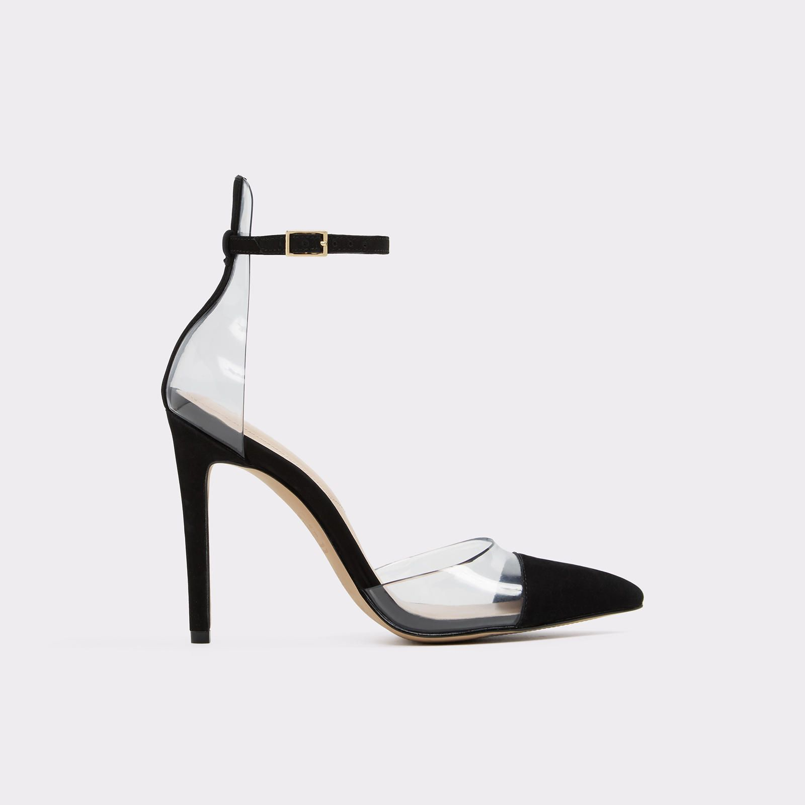 03bcacd6ef Unglesbee White Women's Pumps | Aldoshoes.com US | Heel and Toe ...
