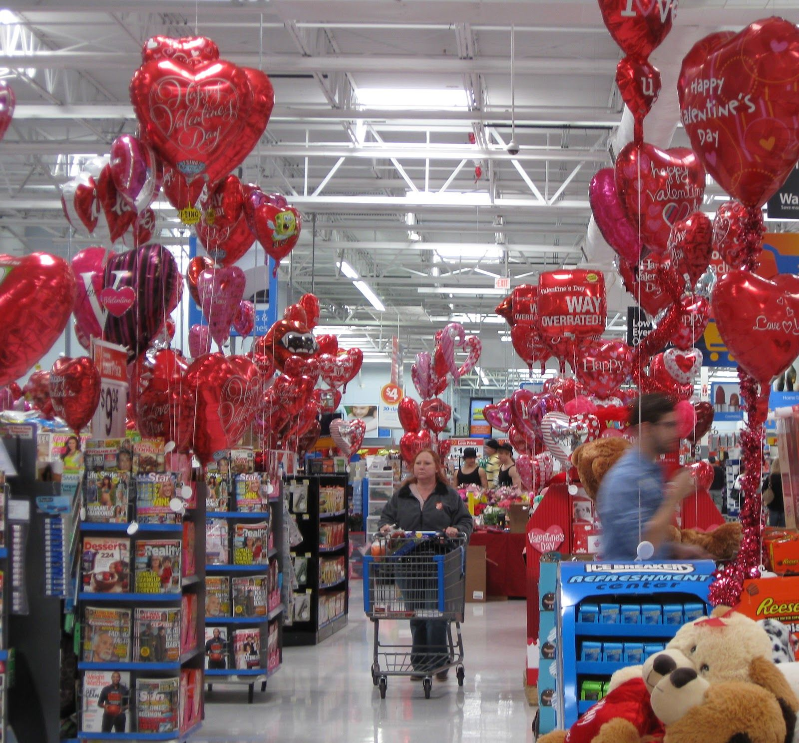 Valentines Bears Walmart. Walmart Dressed For Valentines Day