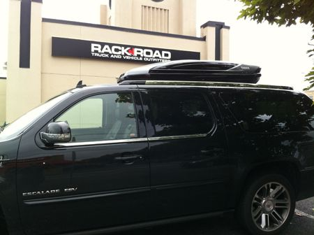 Pin On Car Rack Installations