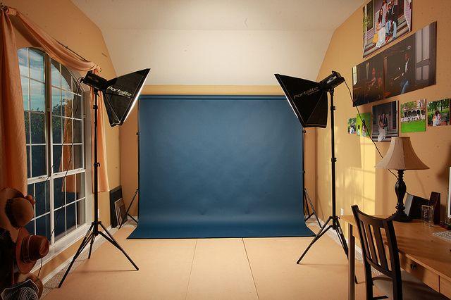 Photography Studio Home Studio Photography Photography Studio