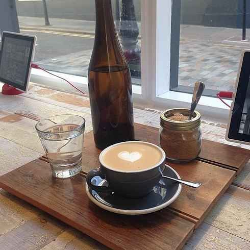 25 Unmissable Coffee Shops In London Coffee Shop Visit London London