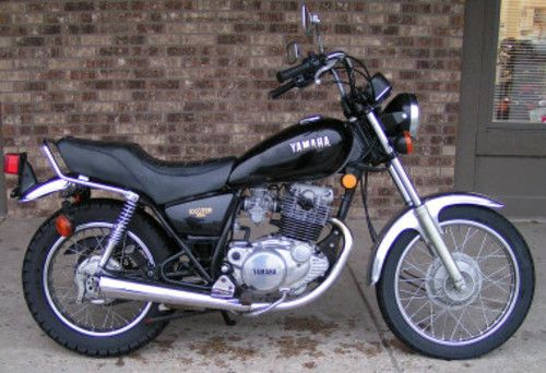 Yamaha Sr250 Factory Repair Manual 1980 1983 Download Repair Manuals Yamaha Yamaha Cafe Racer