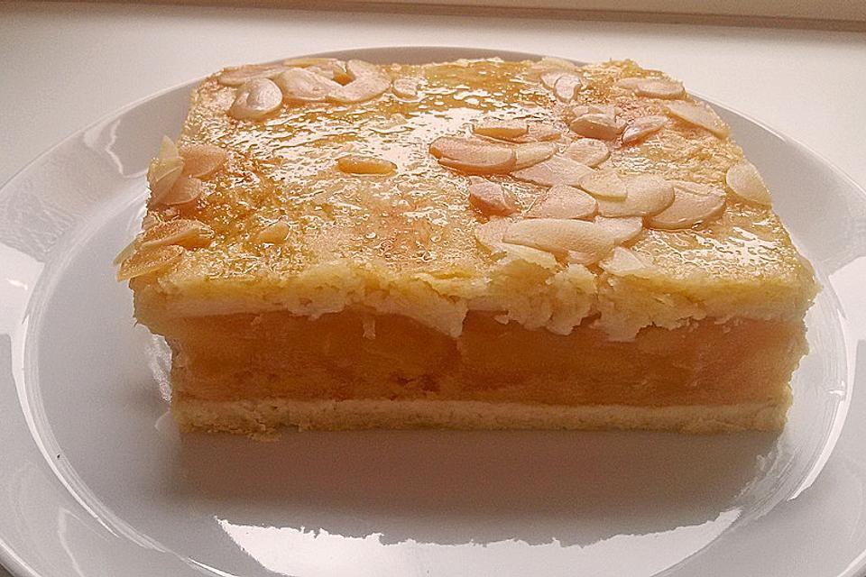 gedeckter apfelkuchen chefkoch