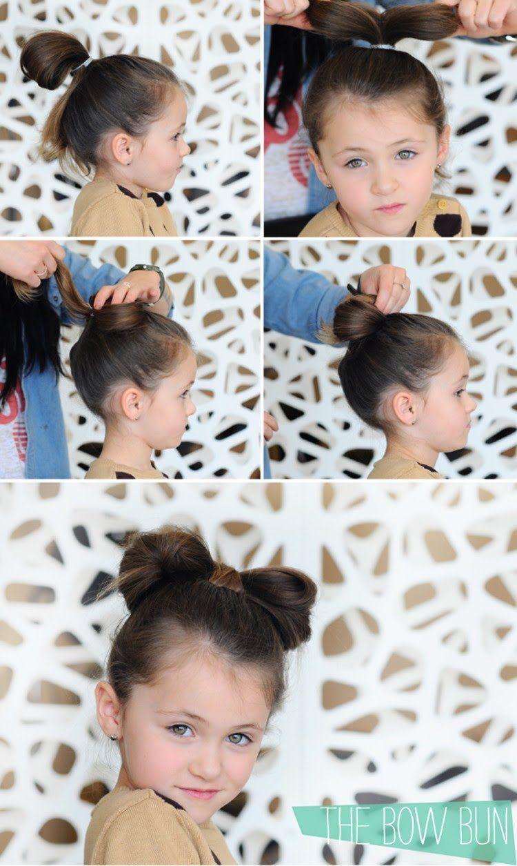 cute u easy backtoschool hairstyles for girls the krazy