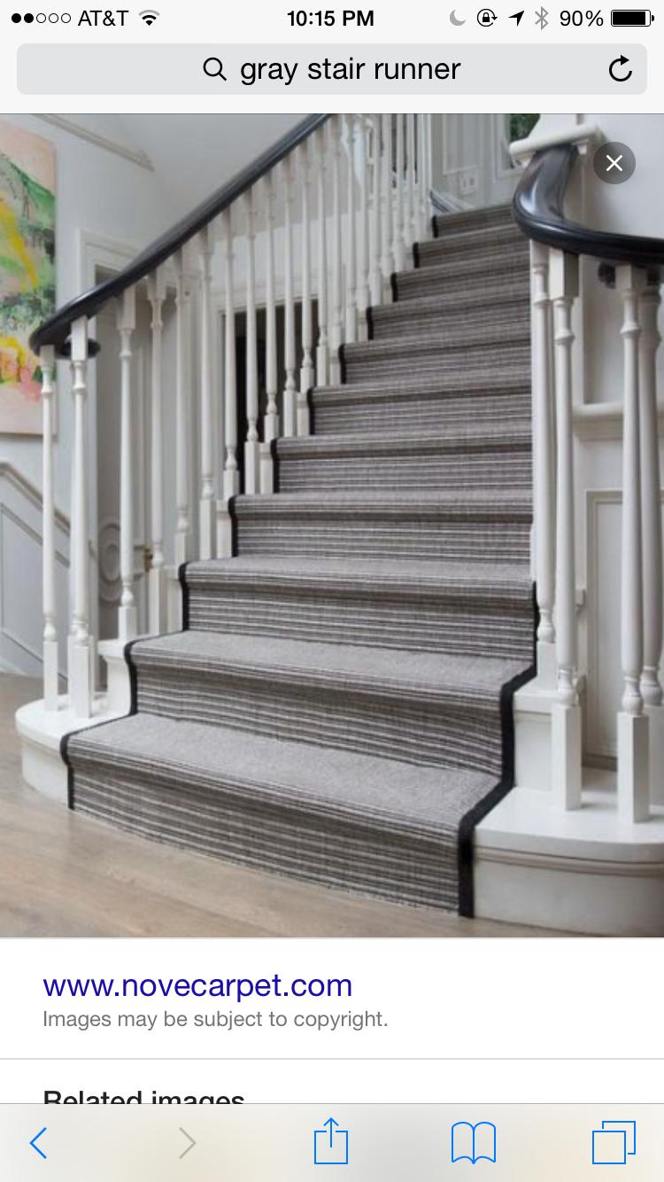 Best Pin By J U L I E D U C E Y On Stare At These Stairs Stair Runner Carpet Hallway Carpet 400 x 300
