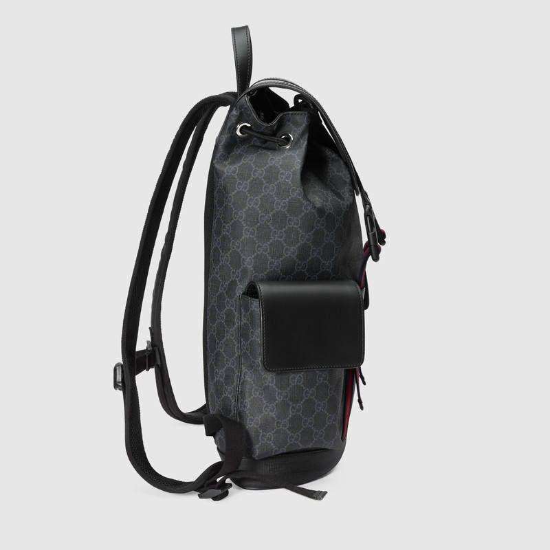 fe0e85334 Soft GG Supreme backpack in 2019 | BACKPACK | Supreme backpack ...