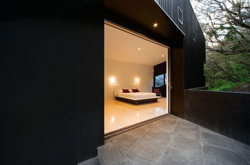 Klein Bottle House by McBride Charles Ryan | HomeDSGN
