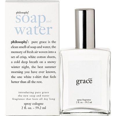 Philosophy Pure Grace Eau De Toilette Ulta Beauty Fragrance Spray Pure Products Fragrance