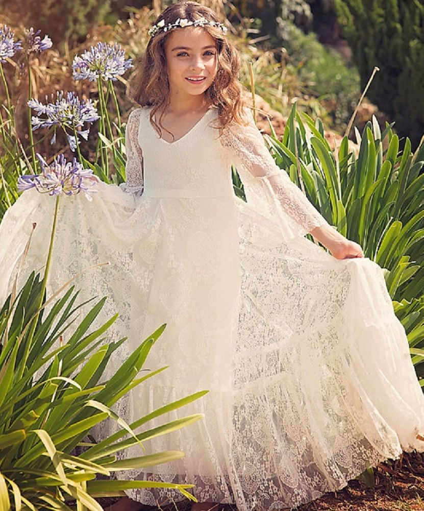 Handmade Dresses Ebay Fashion Products Flower Girl Dresses