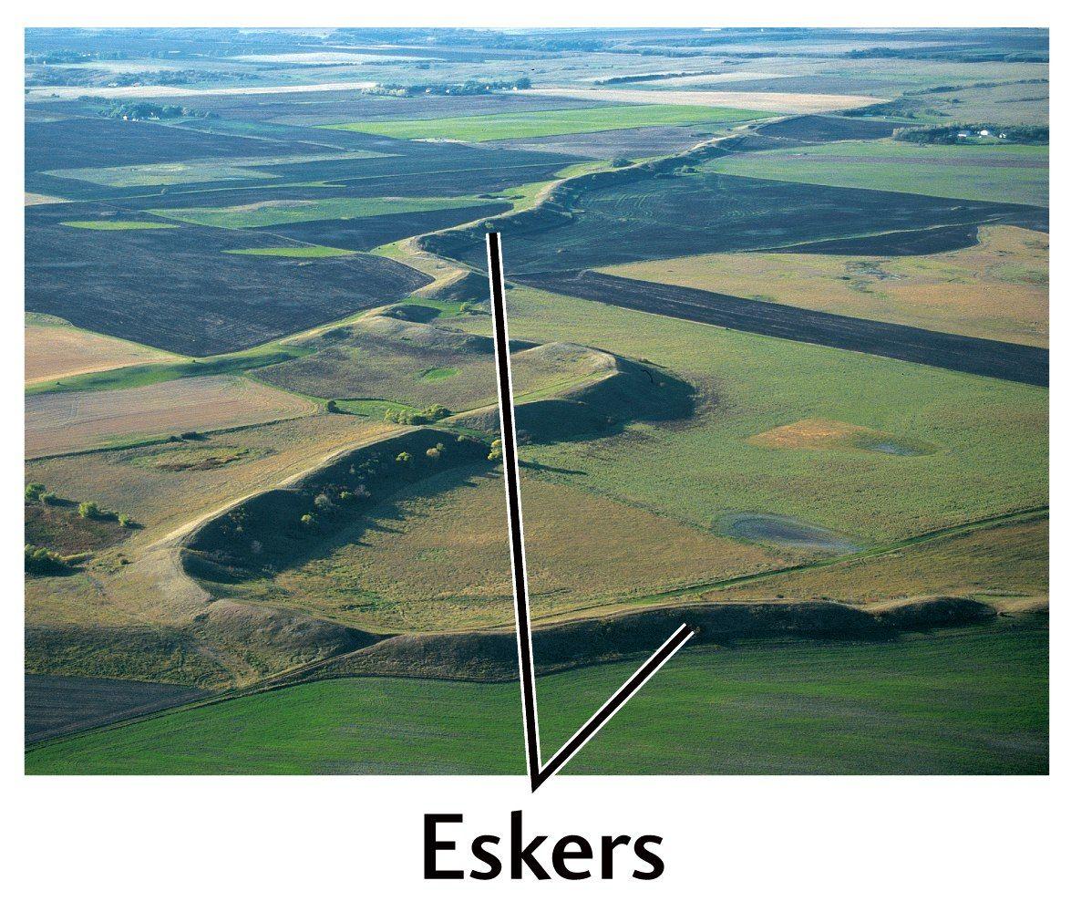 Image result for esker