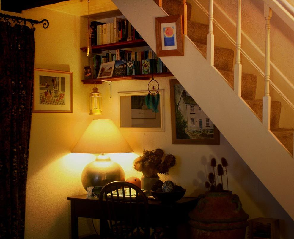 Best Staircase Designs For Small Spaces Staircase Ideas Small 400 x 300