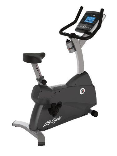 Recommended Today Life Fitness C1 Go Upright Lifecycle