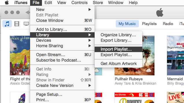 How To Recover Lost Missing Or Accidentally Deleted Itunes