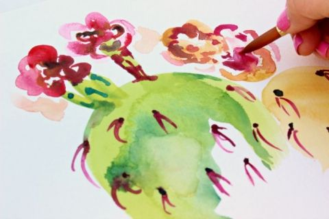 Watercolor 2