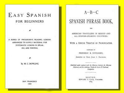 The Book Shelf: Learn the Spanish Language - 125 PDF Books on DVDR