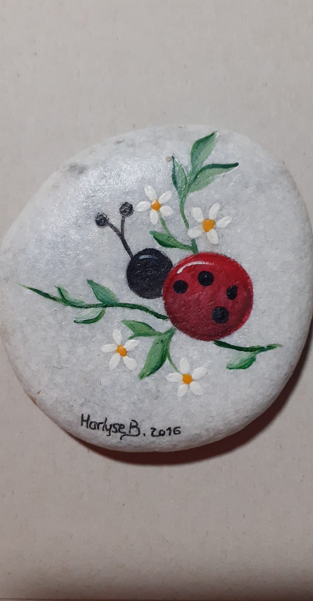 Photo of #stonespaintingchildren #pebblepaintings #stonespaintingchildren