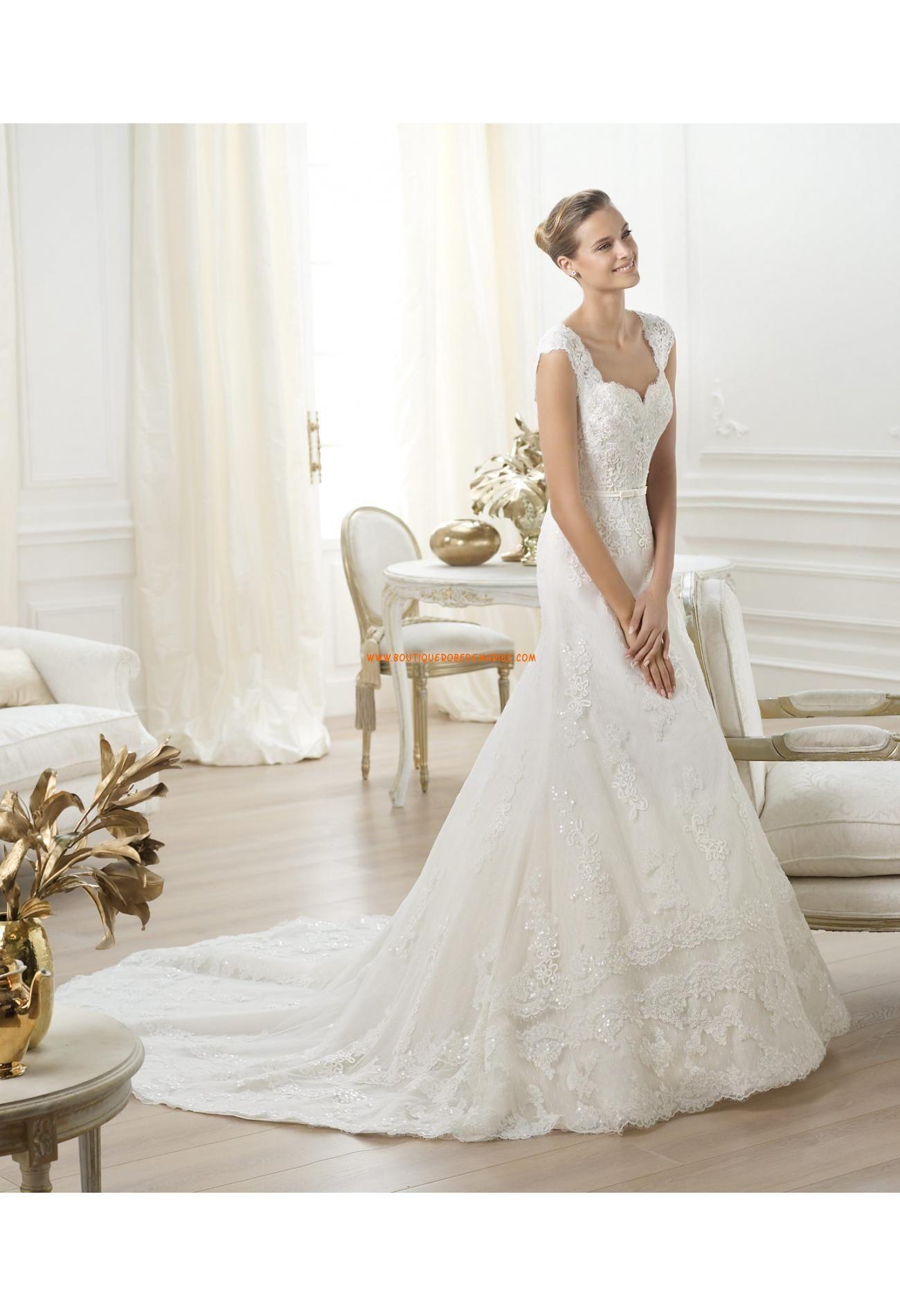 robe de mari e tulle dentelle avec bretelles robe de mari e 2014 robe de mari e 2014 robe. Black Bedroom Furniture Sets. Home Design Ideas