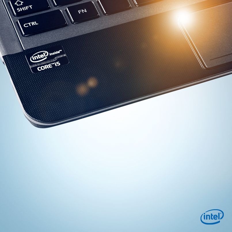 Get up close and personal with the @Toshiba Notebooks Satellite Convertible #Ultrabook.