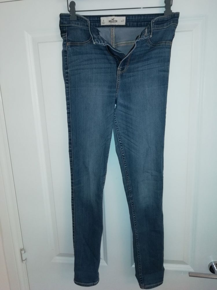 hollister jeans womens uk