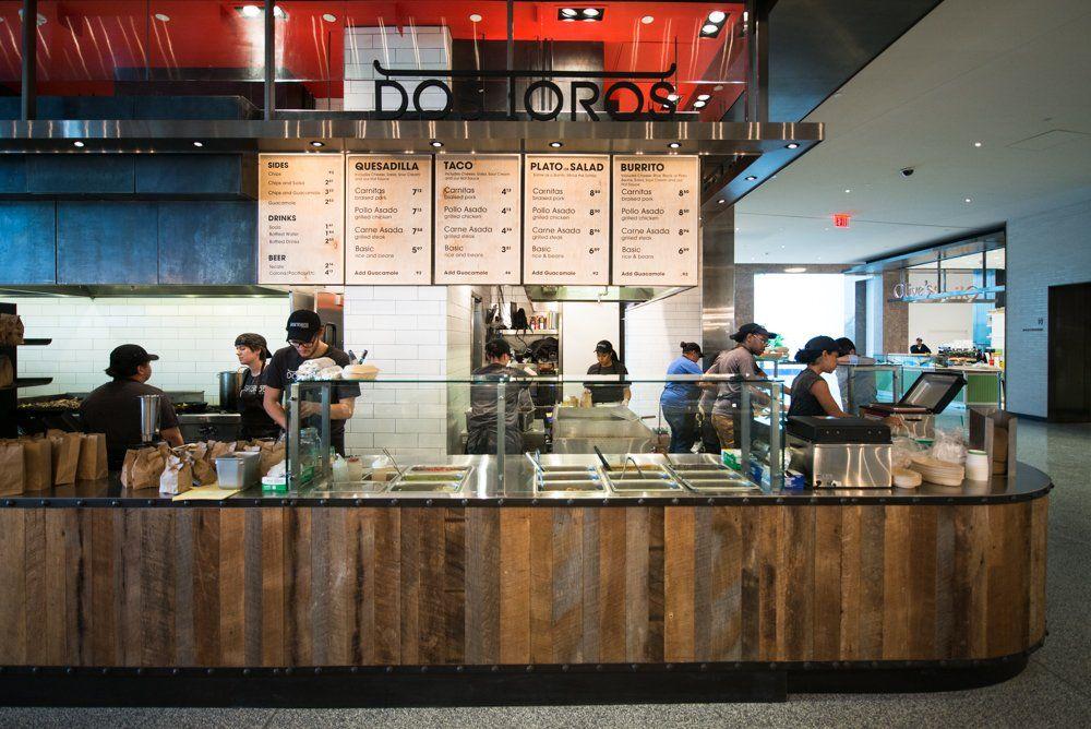 Inside Hudson Eats, The Fancy New Food Court Inside
