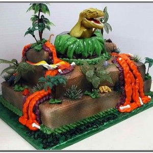 3d dinosaur cake pan Google Search Pinteres