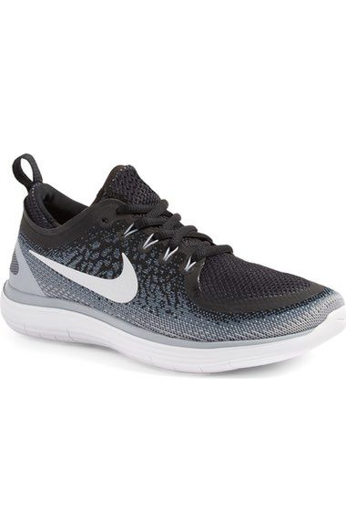 the latest 11568 b8aac Nike Free RN Distance 2 Running Shoe (Women) available at ...