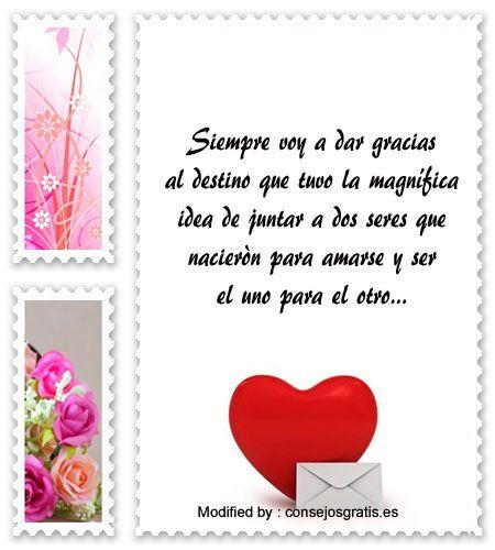 Mensajes Originales De Amor Para Mi Pareja Buscar Mensajes Bonitos De Amor Para Whatsapp Http Ww Frases De Ternura Mensajes De Amor Mensajes De Amor Frases