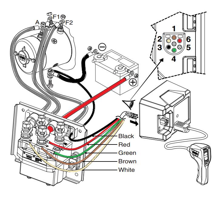 Warn M8000 Wiring Diagram Poshuk Google Treuil