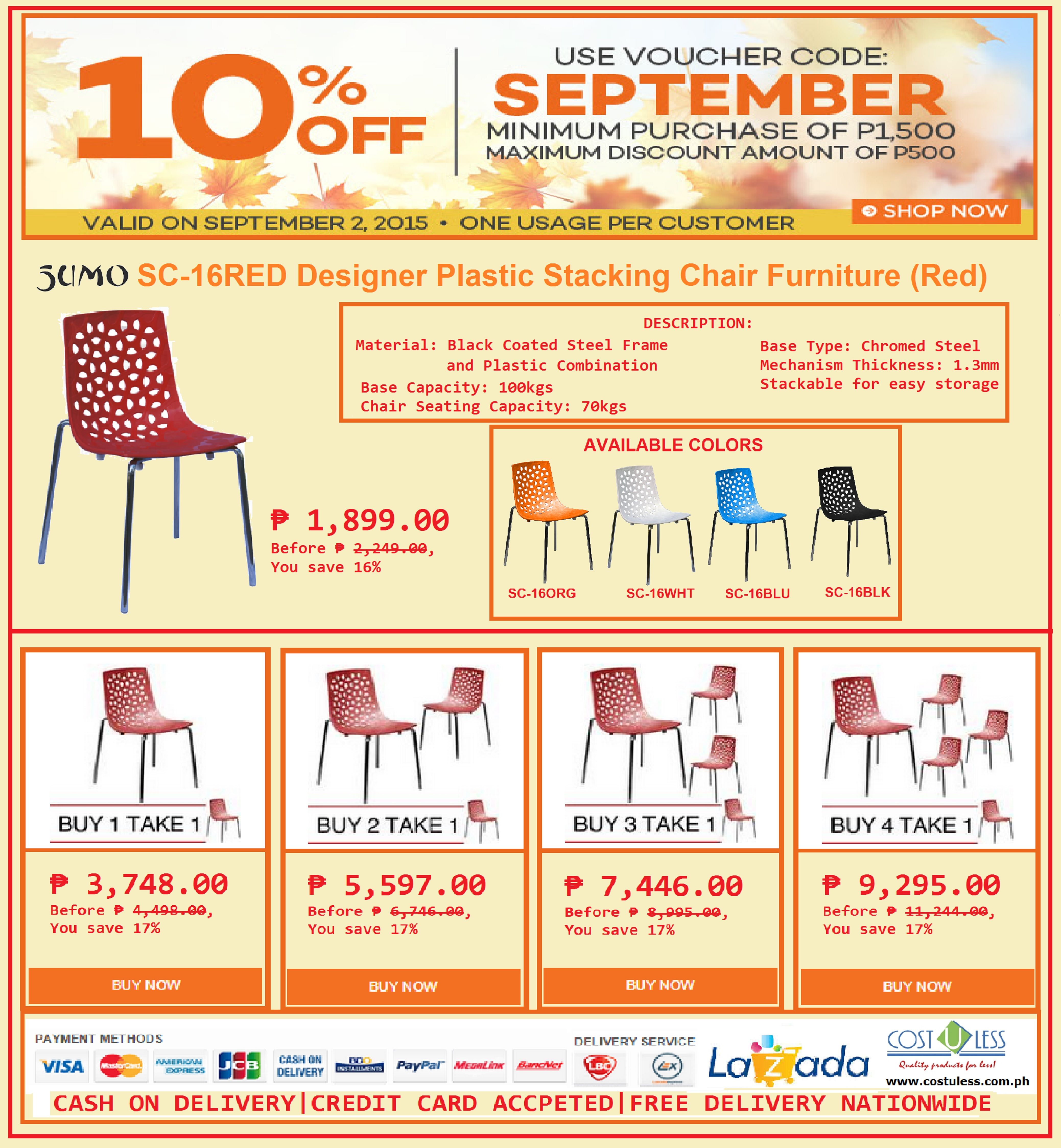 Pin By Cost U Less Total Furniture & Interior Solutions On