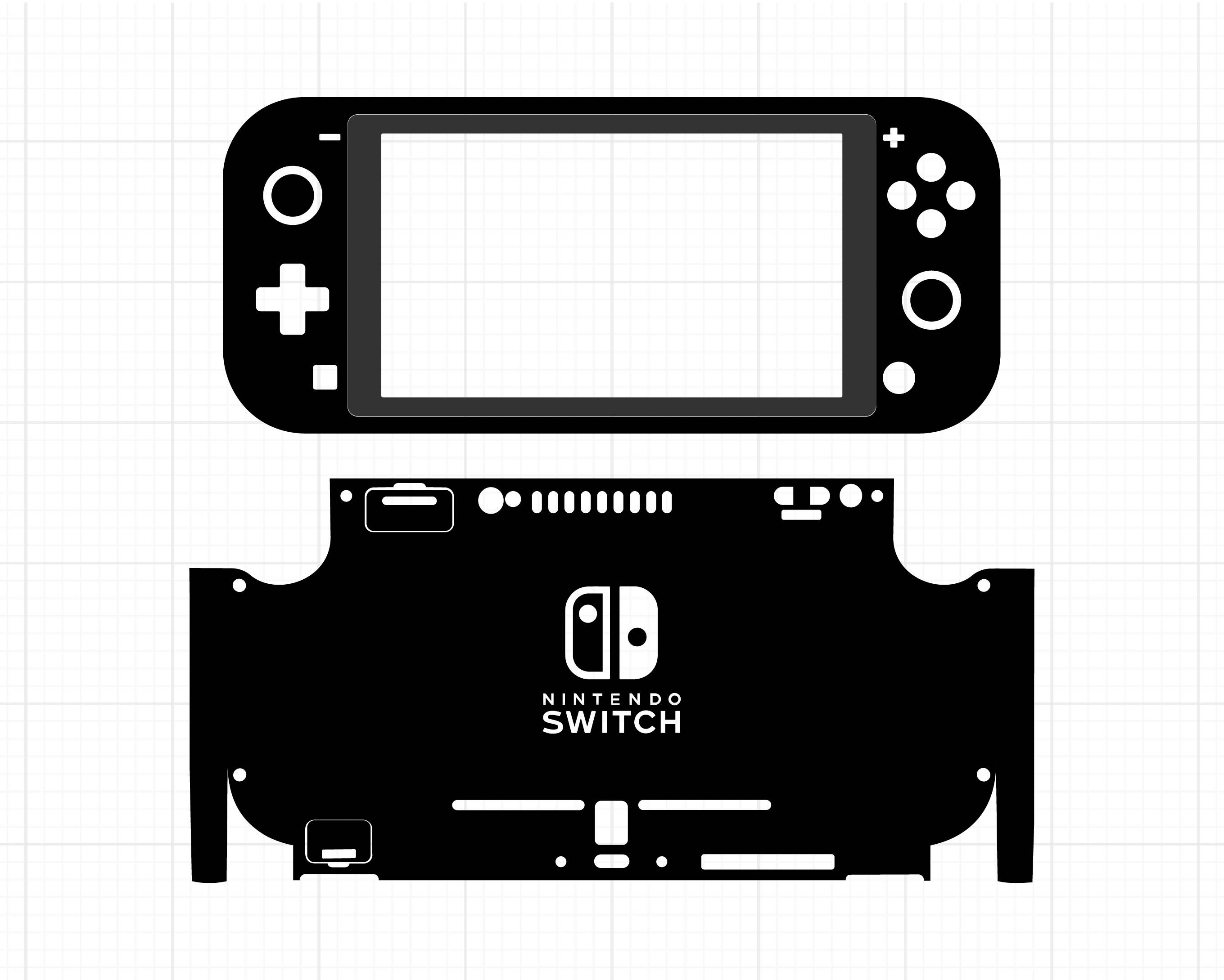 46+ Nintendo switch clipart black and white ideas in 2021