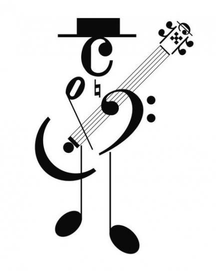 18+ Trendy Ideas for tattoo music piano note #musicnotes