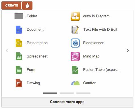 Google Drive REST API Overview | Drive REST API | Google