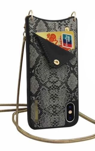 13814c99583 Fashion Crossbody Cell phone Wallet bag /Credit Cards Case w/chain ...