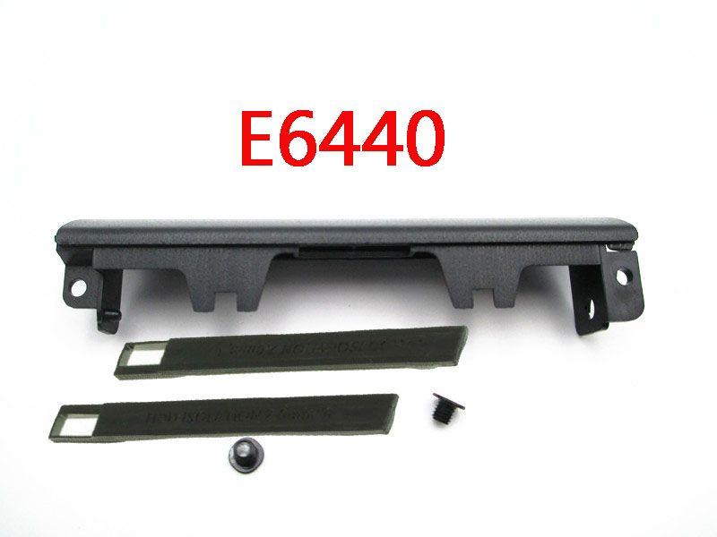 7mm Isolation Rubber Rails Dell Latitude E6440 Hard Drive Caddy Cover