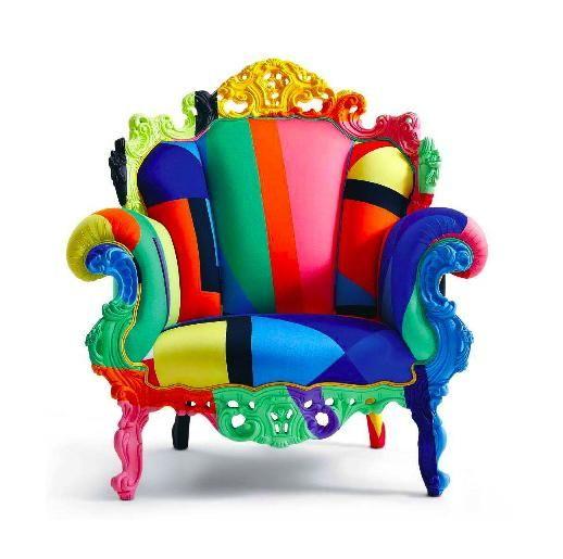 Weird Ugly Furniture 7