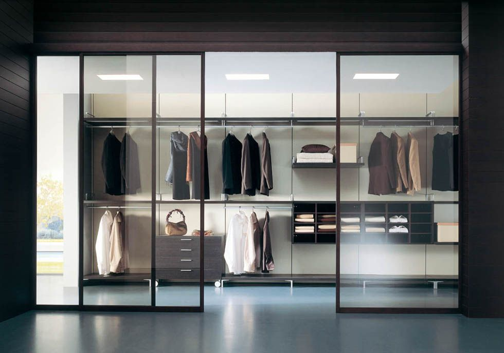 Cabina Armadio Walk In Closets : Cabina armadio house walking closet storage