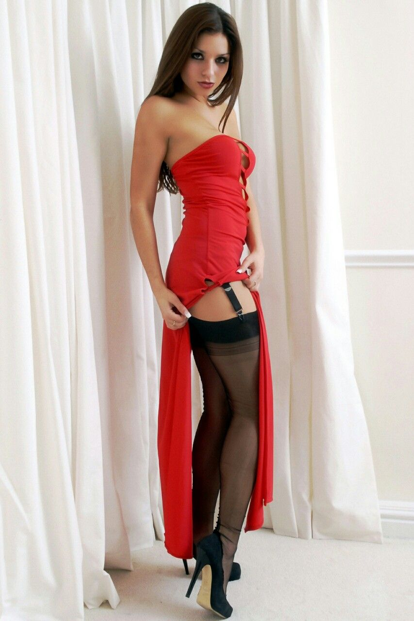 pinthe red knight on delectably sensual   pinterest   stockings