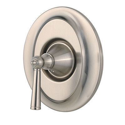 Pfister Saxton Single Handle Tub And Shower Valve Only Trim