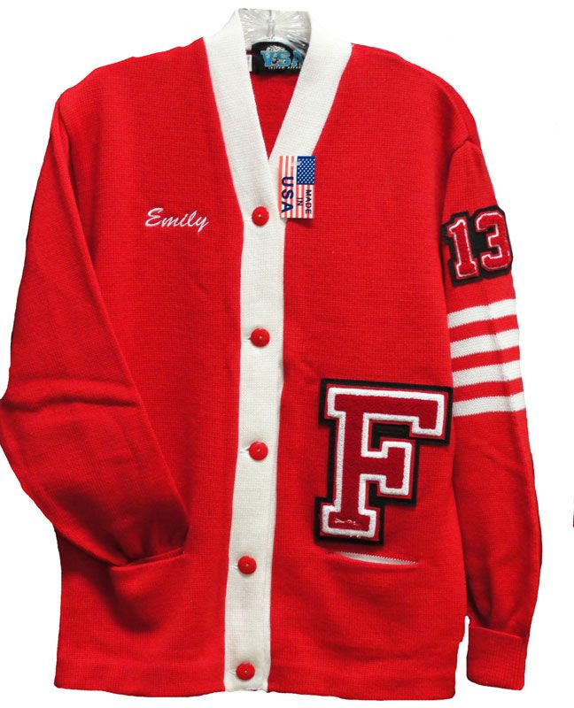 flintridge sacred heart academy letter sweater varsity blues pinterest letters sweaters and sacred heart