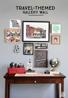 Travel Inspired Room Decor.29 Best Travel Inspired Home Decor Ideas And Designs For