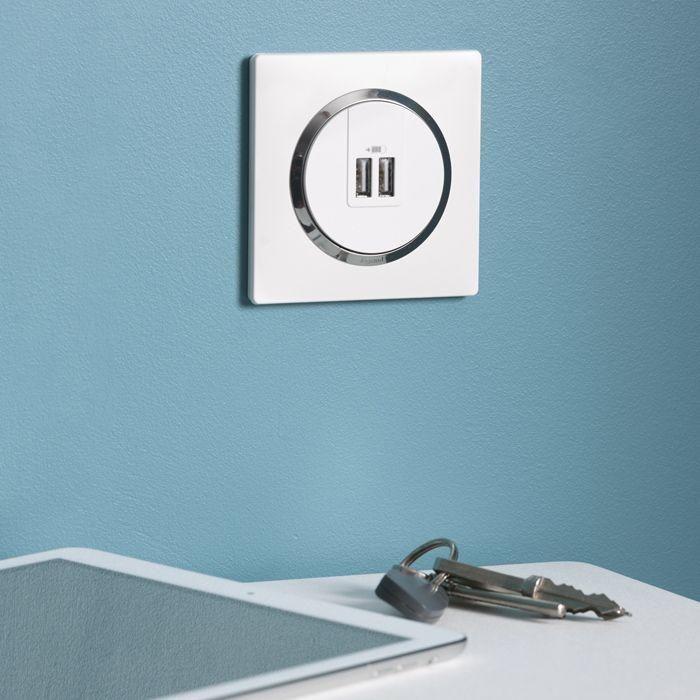 Dooxie™La Moderne Gamme Connectée Prises Interrupteurs Des Et 54AqL3Rj