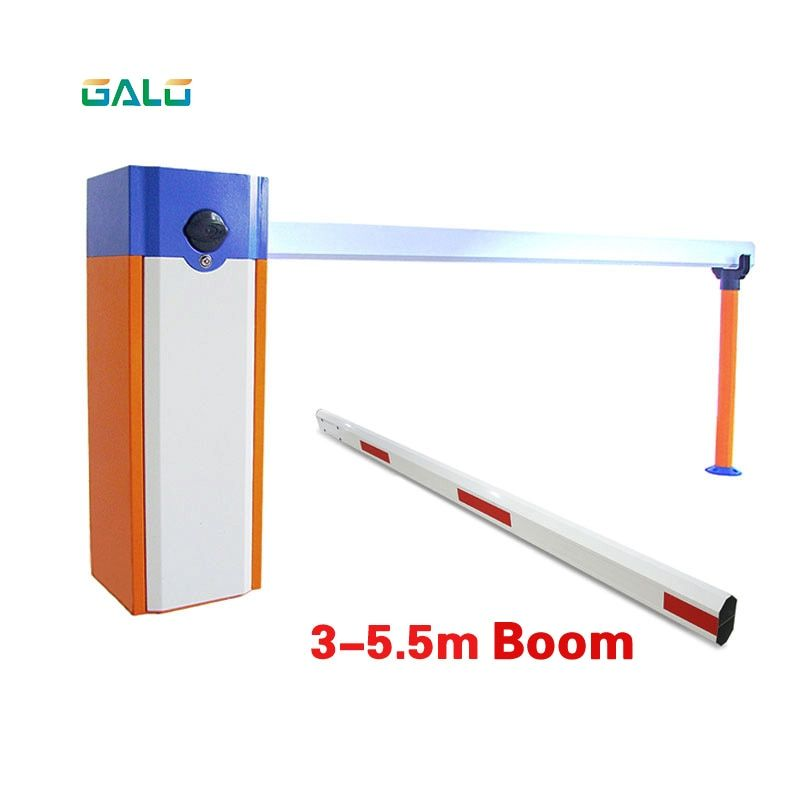Automatic Barrier Gate System Manufacturer Boom Diy 3 5 3m