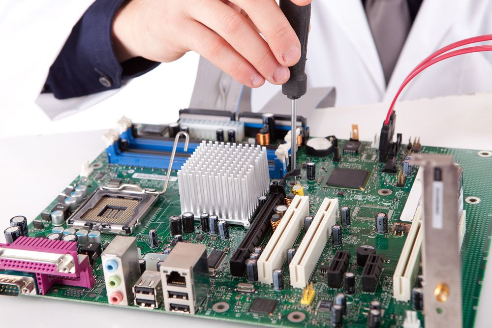 HT Solution is the Best computer repair, Pc, Server