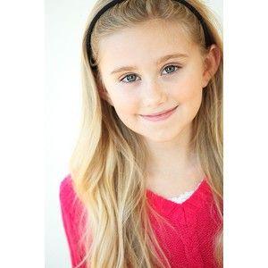 Baby Emily Skinner