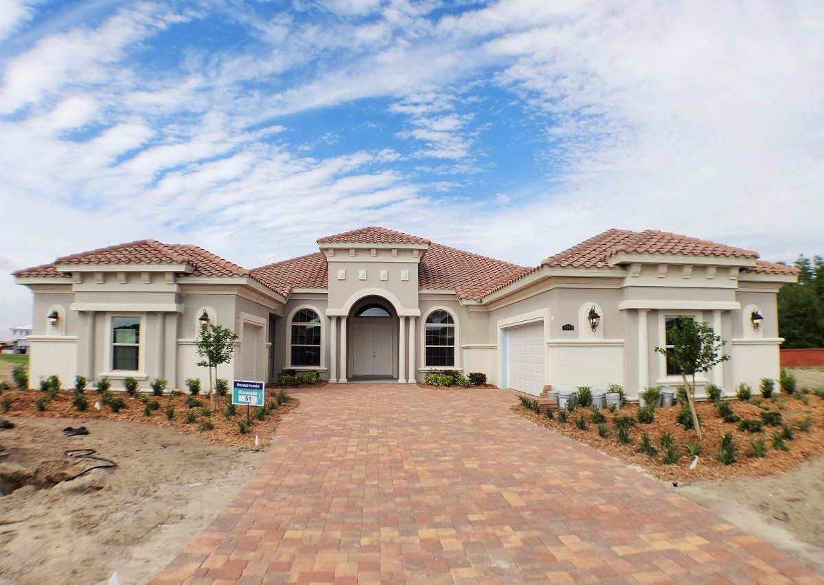 Winter Garden New Luxury Inventory Home For Sale $660,000   Isles Of Lak.