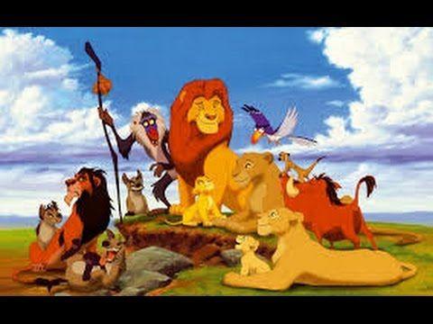 Der Konig Der Lowen Ganzer Film Deutsch Kinderfilme Disney Konig Der Lowen Konig Der Lowen Der Konig Der Lowen