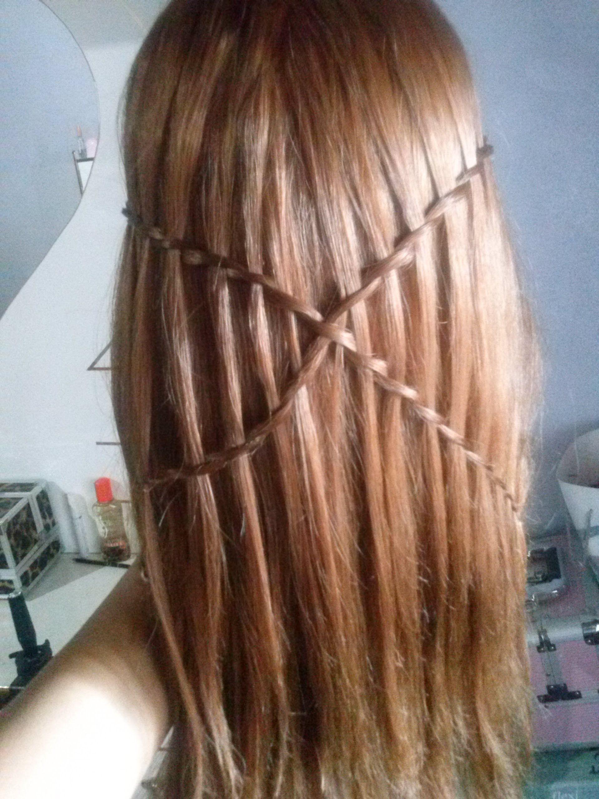 Imagenes de peinados con trenzas de la moda 2014 buscar - Peinados d moda ...