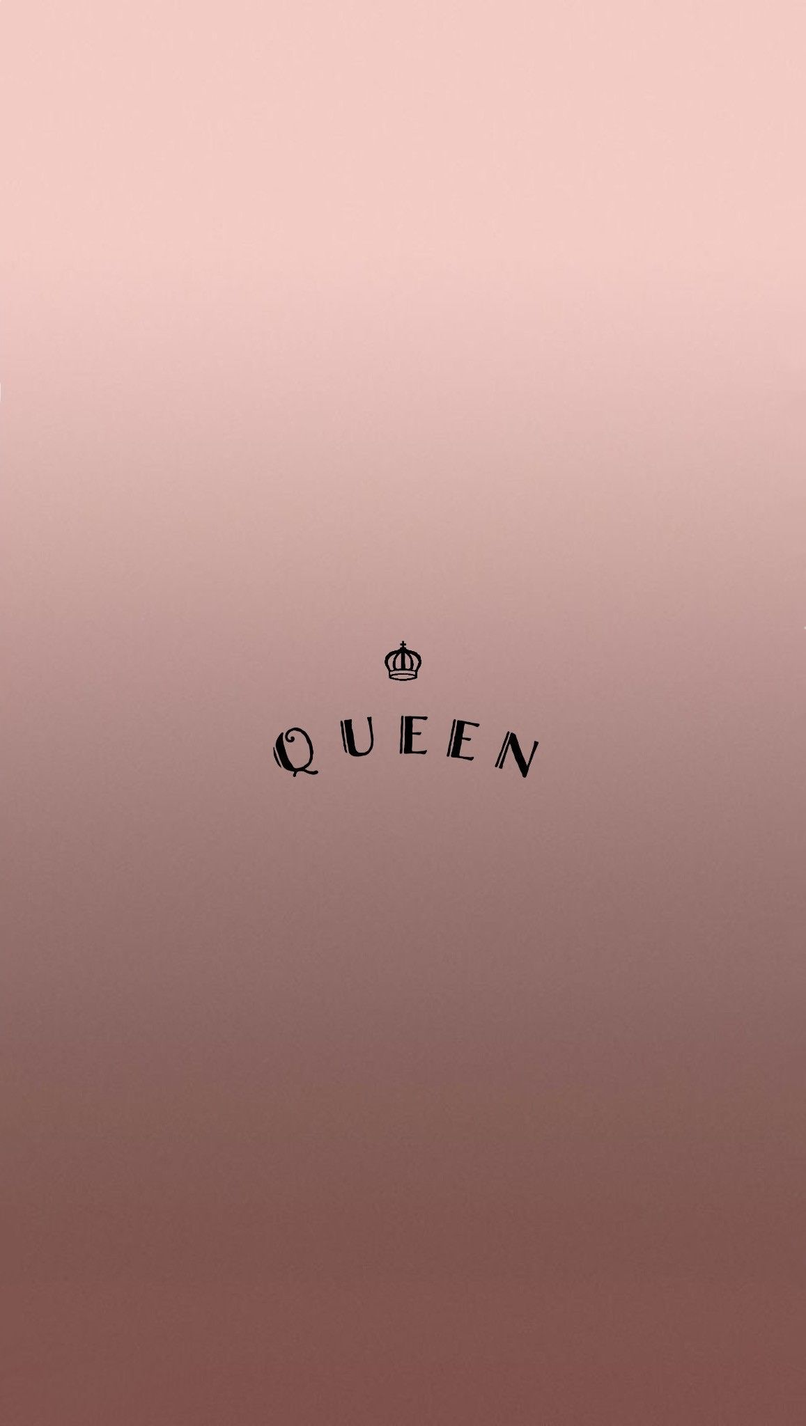 Pin By Elise On Wallpapers Cute Iphone Wallpaper Tumblr Rose Gold Wallpaper Queens Wallpaper