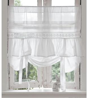 gardinen mit r schen und b ndchen von vossberg cortinas pinterest gardinen r schen und band. Black Bedroom Furniture Sets. Home Design Ideas