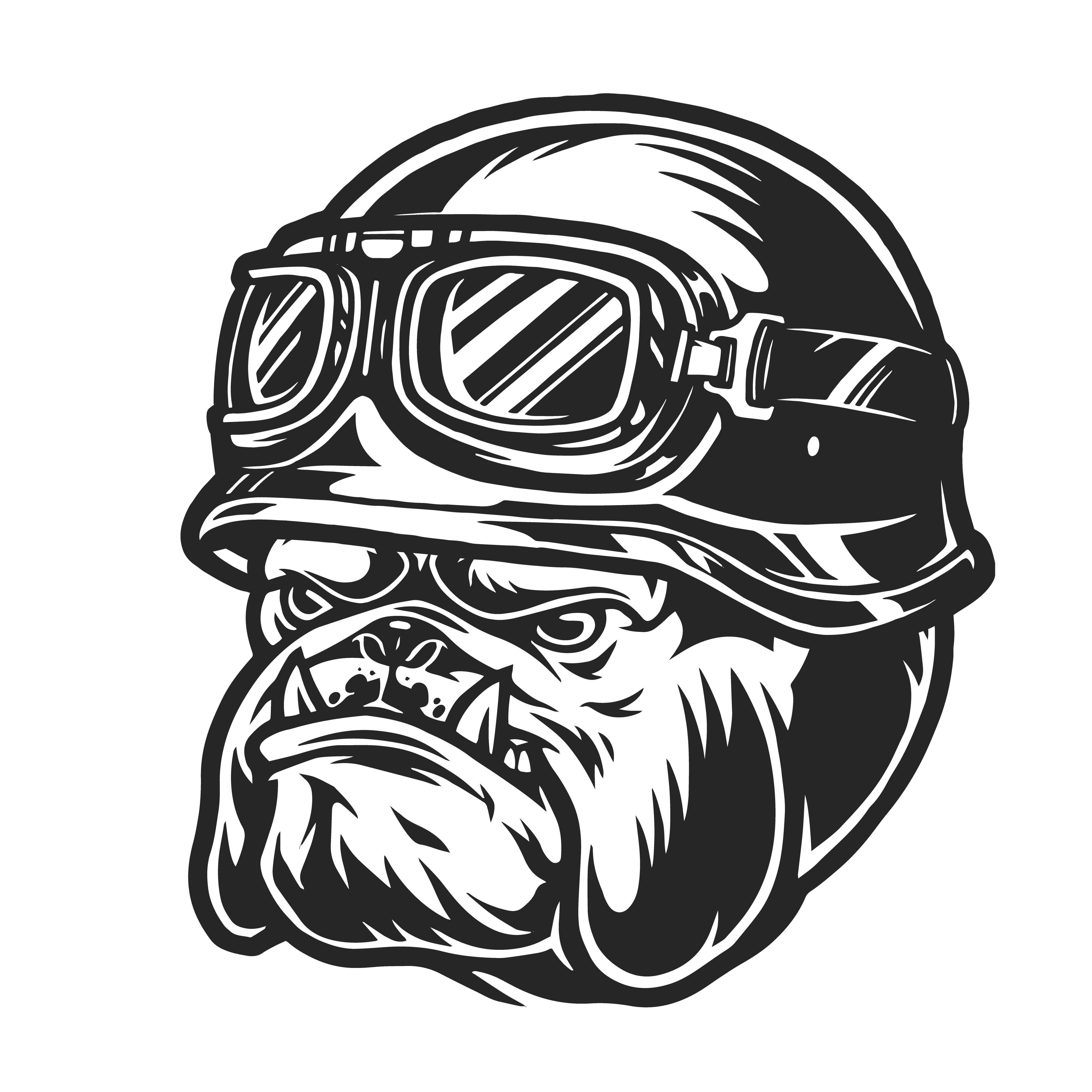 Motorcycle Bundle In 2020 Mascot Design Unique Poster Vector Logo Design